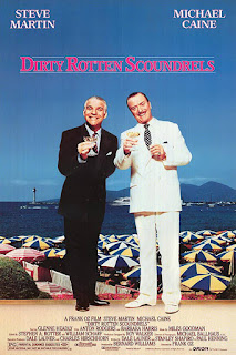 Dirty Rotten Scoundrels - Movie Review