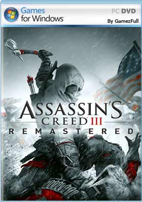 Assassin's Creed III (3) Remastered PC Full Español