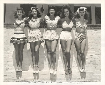 Love+the+classic+swimwear!!!