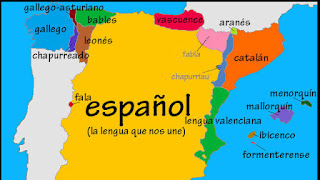 Change ORG, llengua valenciana, NO dialecte