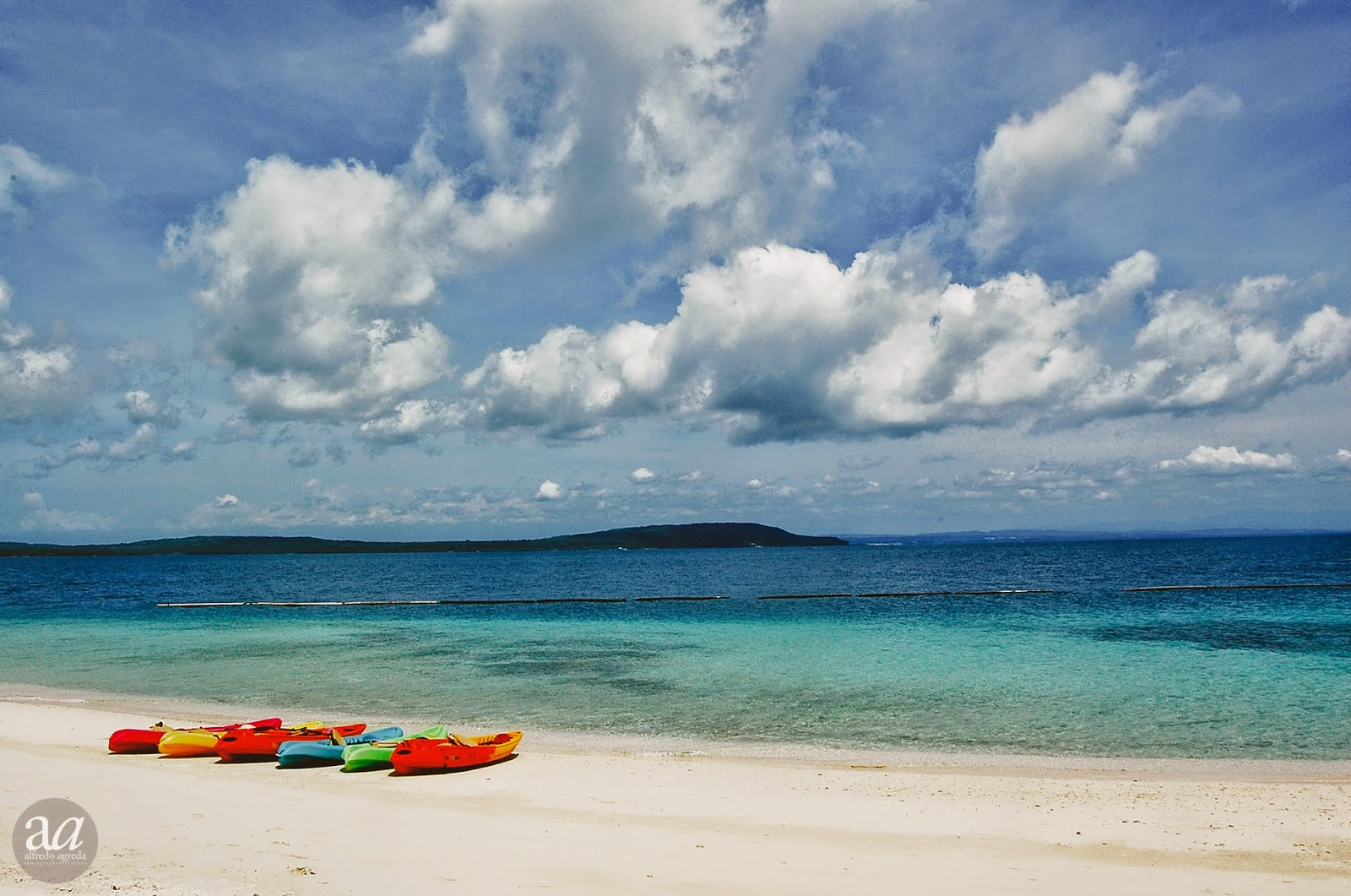 The Shore at The Island Buenavista