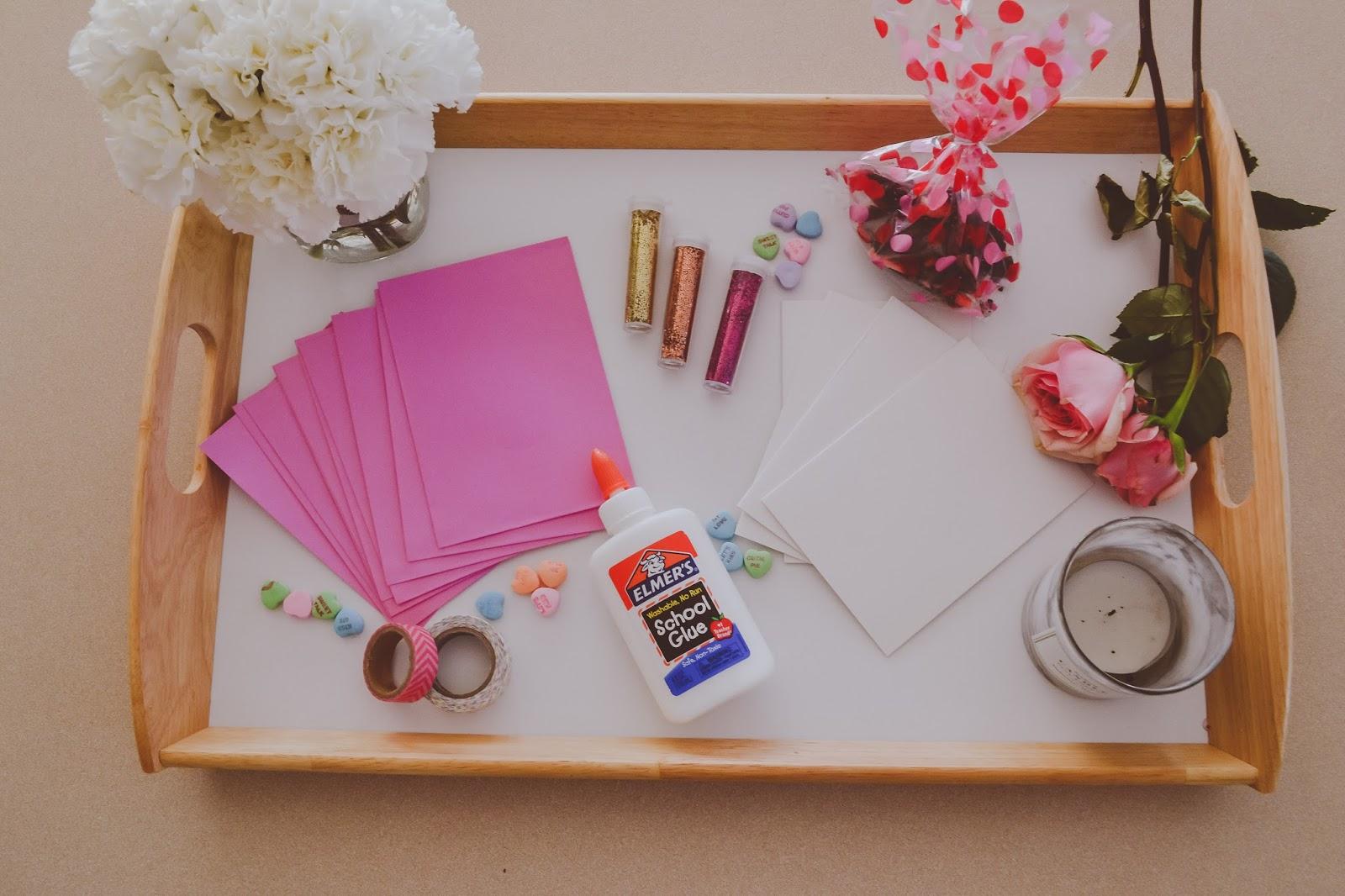 Valentine S Cards Fourth Grade Style