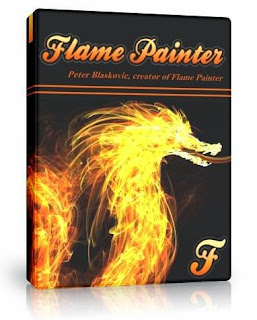 Flame Painter Portable