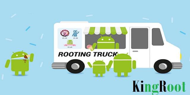 KingRoot : Cara Root dan Unroot Untuk Hp Android dengan Aplikasi KingRoot !