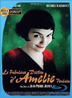 Amelie (2001) HD [1080p] Latino [Mega] dizonHD