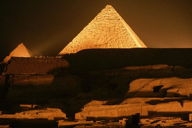 World Is 2 Travel Visit The Great Pyramid At Giza