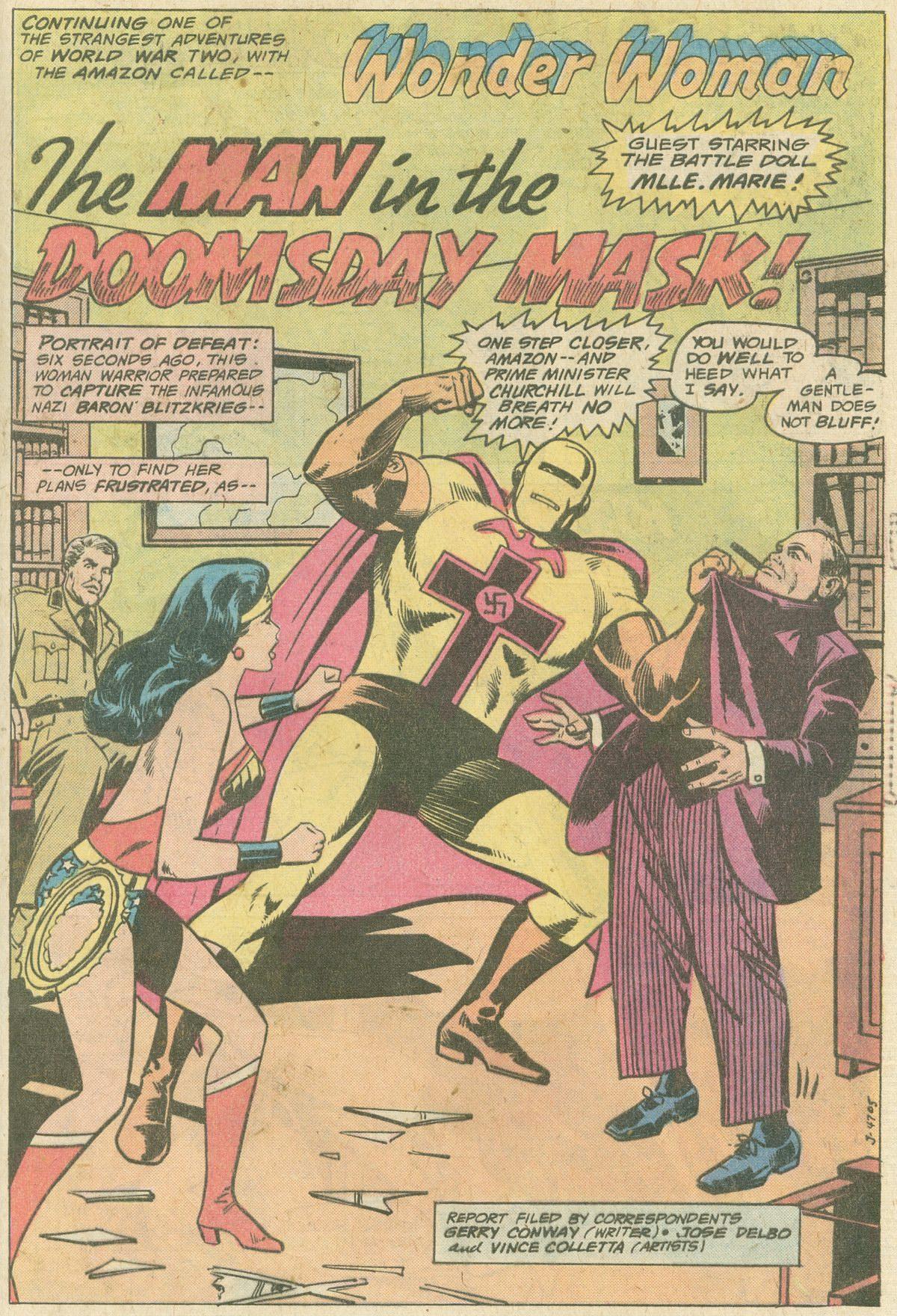 Read online World's Finest Comics comic -  Issue #247 - 65