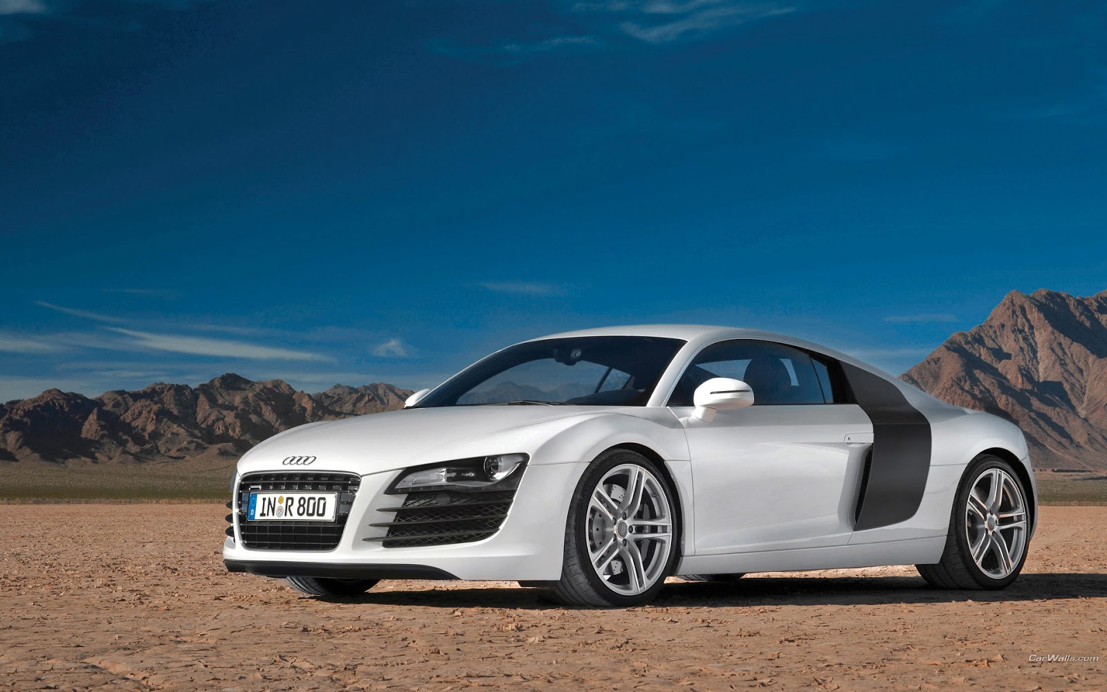 Perfect Top 27 Most Beautiful And Dashing AUDI CAR Wallpapers In HD