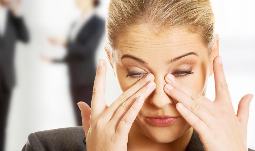 Cara Mengatasi Hidung Tersumbat ( Mampet ) Secara Alami