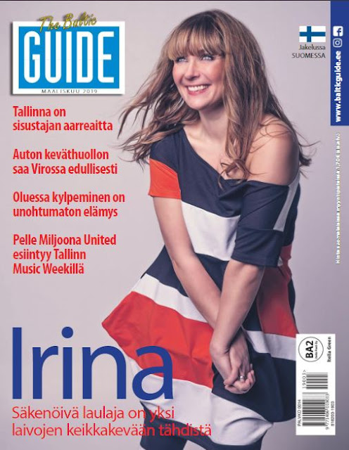 baltic guide 2019 maaliskuu, tallinna tutuksi, tallinnaan, päiväretki
