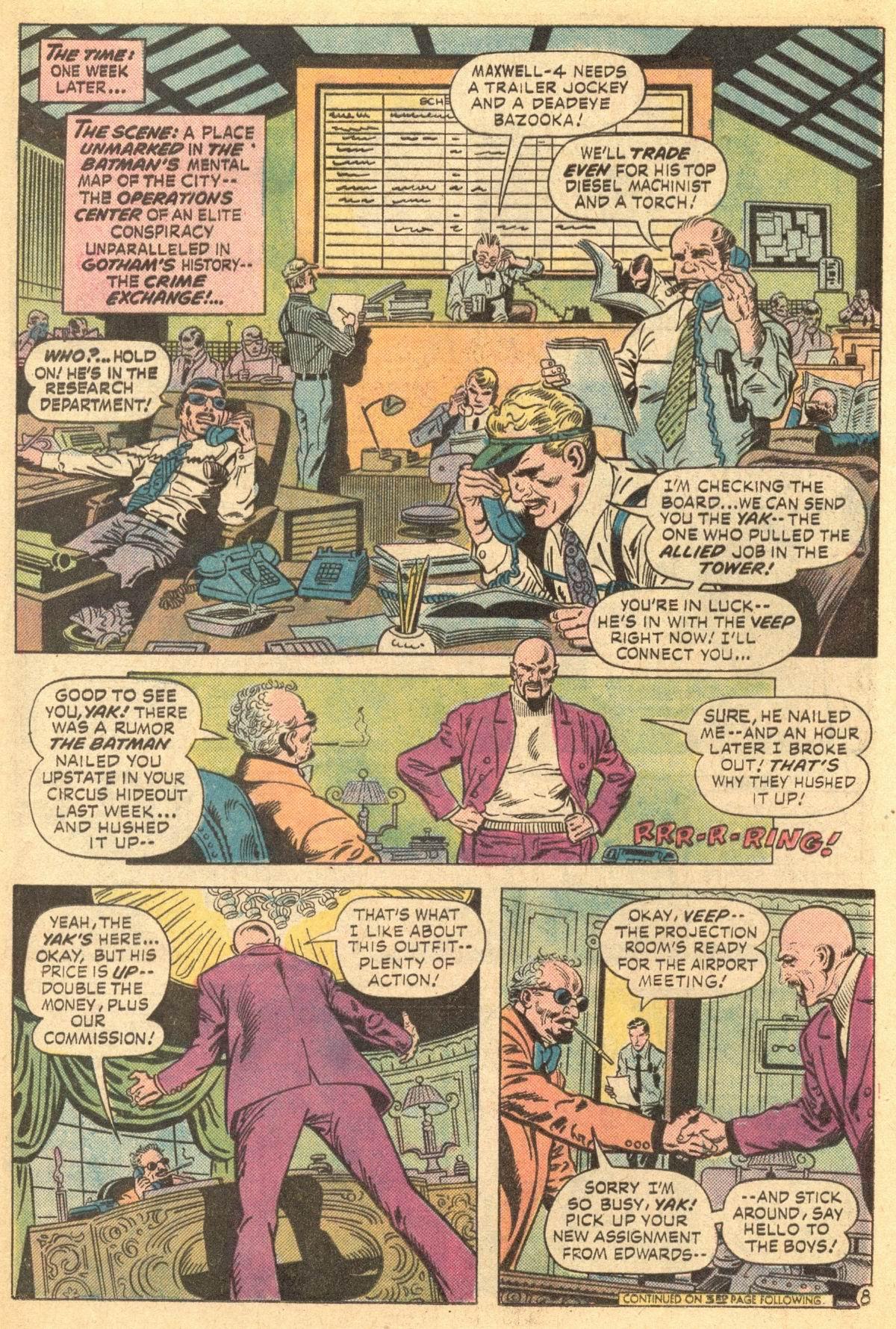 Detective Comics (1937) 452 Page 11