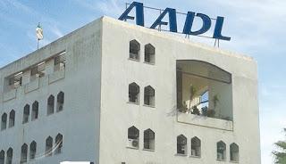 Choix des sites AADL 2 – Ouverture de la plateforme 2