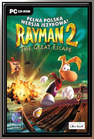 How to download rayman 2: the great escape pc game for free youtube.