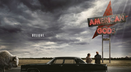 American Gods: 1×8