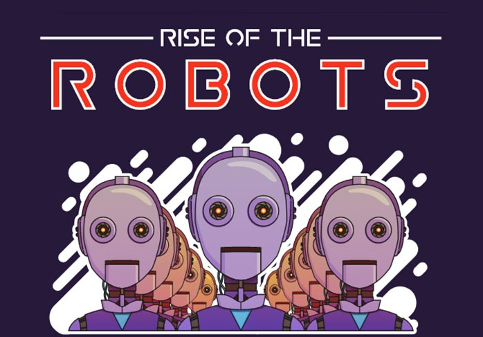Rise of the Robots and its Impact on Careers and Jobs