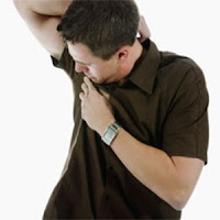 tips for reducing excessive sweating