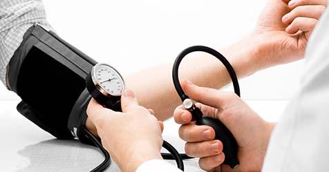 Hypertension Causes
