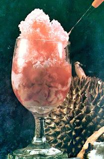 Gambar Resep Minuman Segar Es Doremi