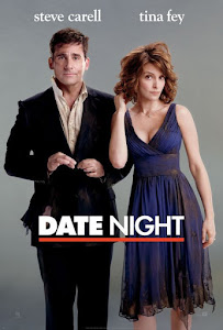 Date Night Poster