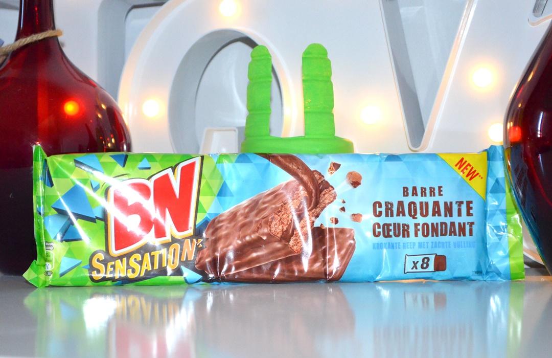 degustabox - box food - food - box - bn sensation - bn nouveautes