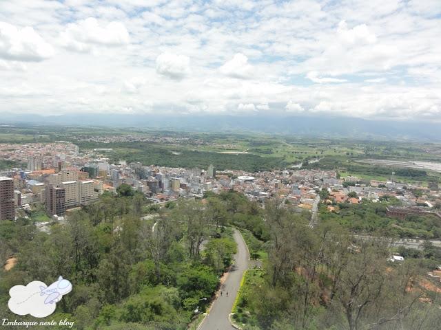 Morro do Cruzeiro - Aparecida/SP, Embarque neste blog