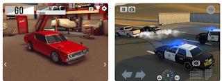 تحميل لعبة هجولة Drift سباق السيارات 2019 للكمبيوتر والايفون
