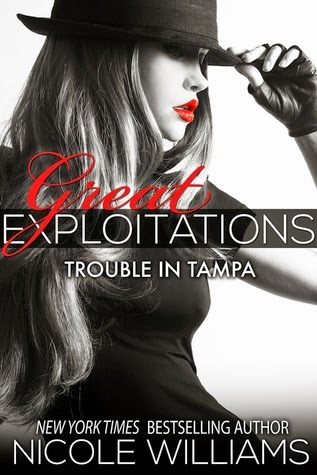 Great Exploitations Trouble in Tampa Book Review