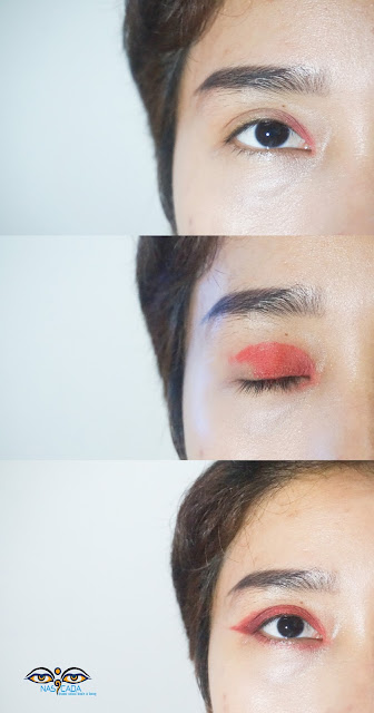 review-purbasari-lipstick-color-matte-90s-make-up-look-tutorial