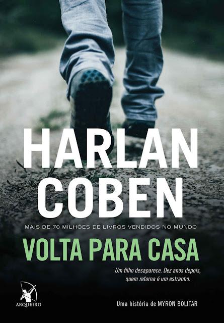 Volta para casa - Harlan Coben