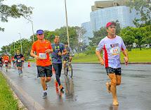 Correr Descalzo Es Seguro Barefoot Runners Society