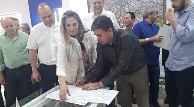 Governo libera mais R$ 150 mil para Iretama