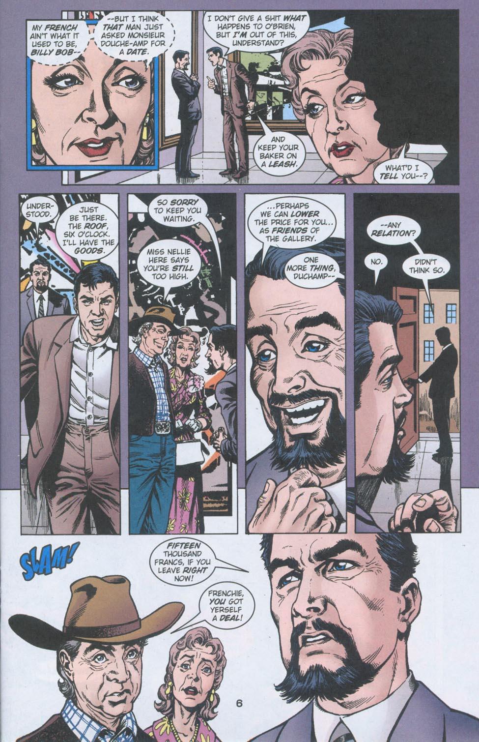 Read online American Century comic -  Issue #16 - 7