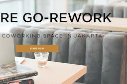 GOWORK Contoh Konsep Coworking Space di Indonesia