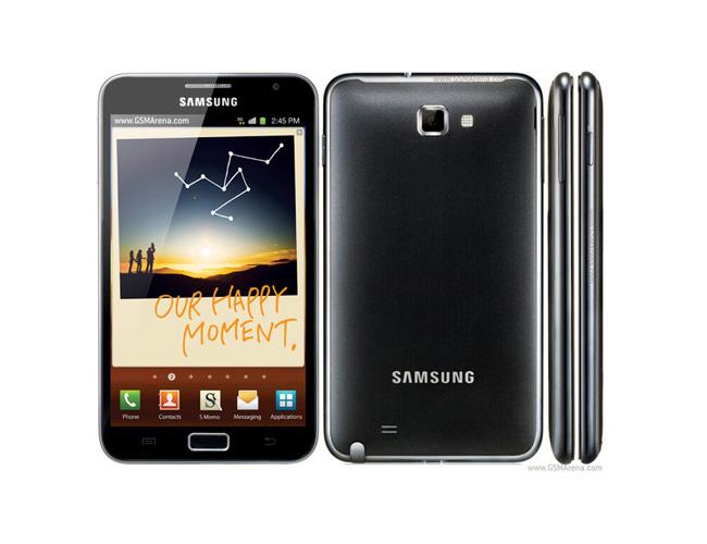 Gambar Handphone Samsung Terbaru - HP Samsung Terbaru