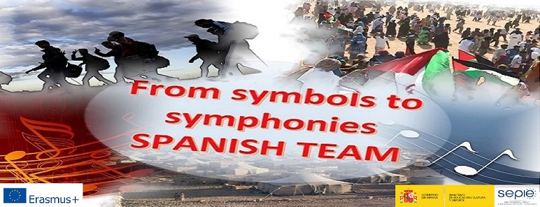 From symbols to symphonies SPANISH TEAM