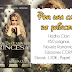 Reseña #58: Por una cama de princesa - Hadha Clain
