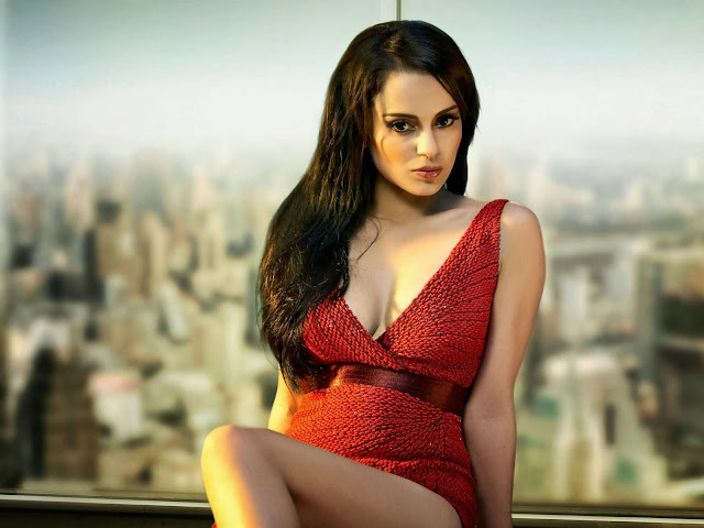 krish 3 actress kangana Stills Krrish 3 Wallpapers