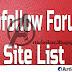 200 Do Follow High PR Forums Sites List | Advance Your Blogg