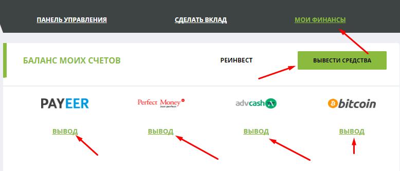 Регистрация в Money Never Sl. 5