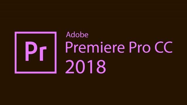 [Soft] Adobe Premiere Pro CC 2018 Portable - Không cần cài đặt