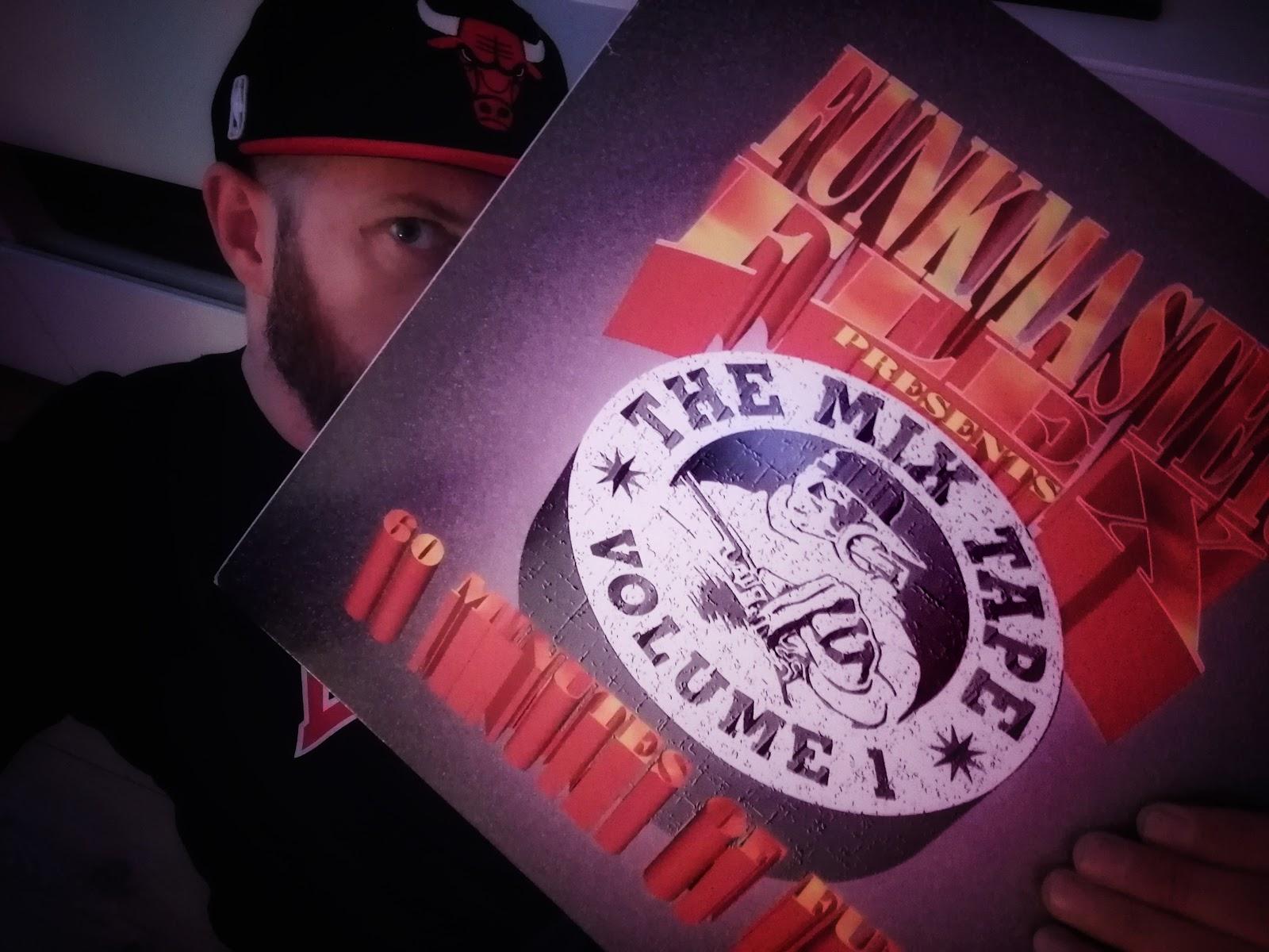 Funkmaster Flex - Radio 1 Rap Show aus den 90ern | Teil I und II im Stream