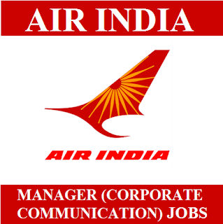 Airline Allied Services Limited, AASL, Air India Limited, Air India, Manager, Graduation, freejobalert, Sarkari Naukri, Latest Jobs, air india logo