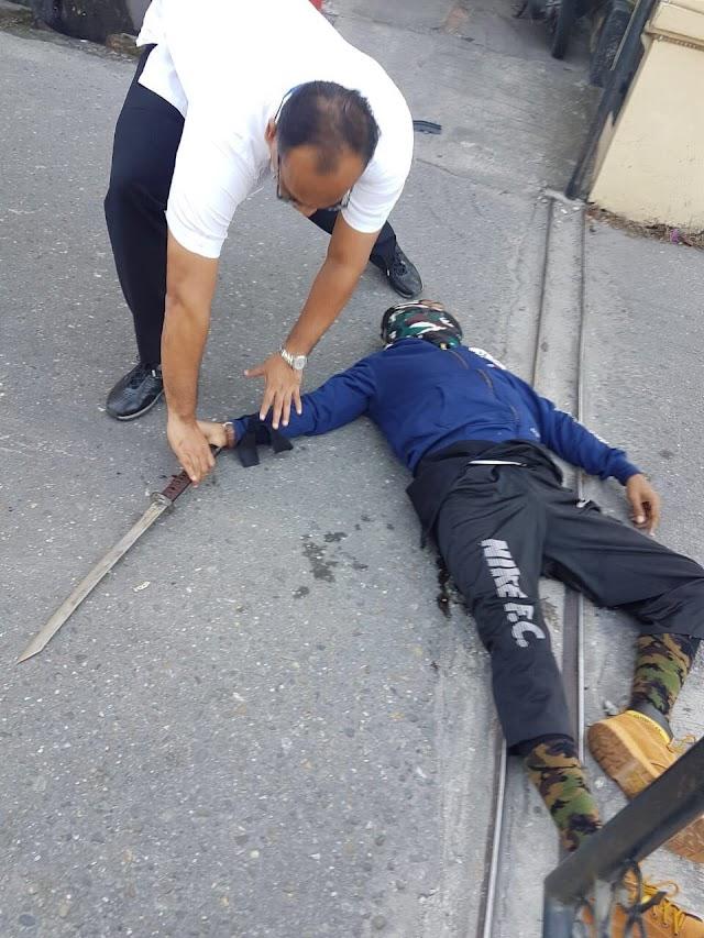 Teror Mapolda Riau: Seorang Polisi Tewas, 4 Teroris Tewas