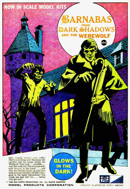 Strange Adventures (1950) issue 227 - Page 9
