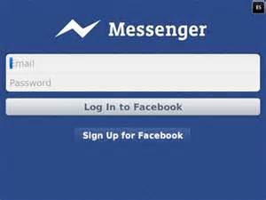 فيس بوك ماسنجر تحميل برنامج facebook messenger اخر اصدار