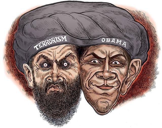 negação do terrorismo