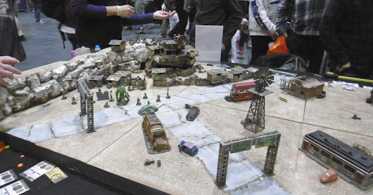 Salute 2018 - All the pictures (part 3)
