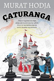 Çaturanga - Murat Hojda