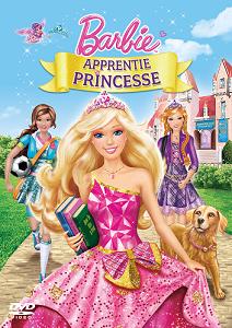 regarder barbie apprentie princesse