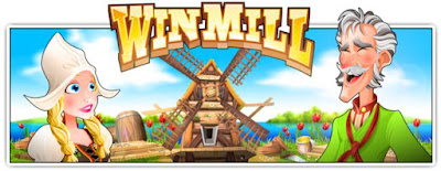 Win Mill Casino Slot by Rival Gaming